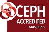 Masters-CEPH logo