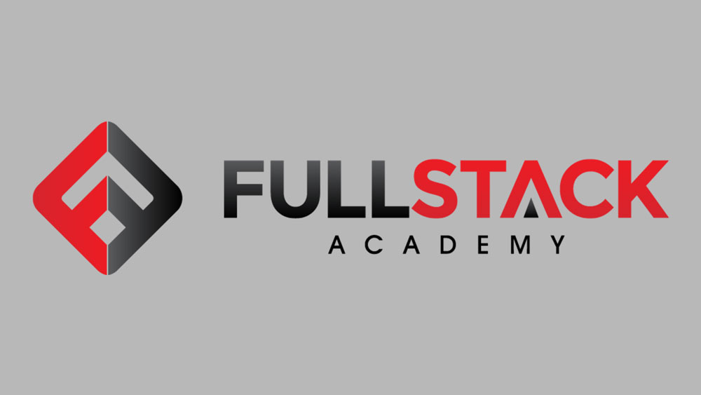 Full stack academy logo