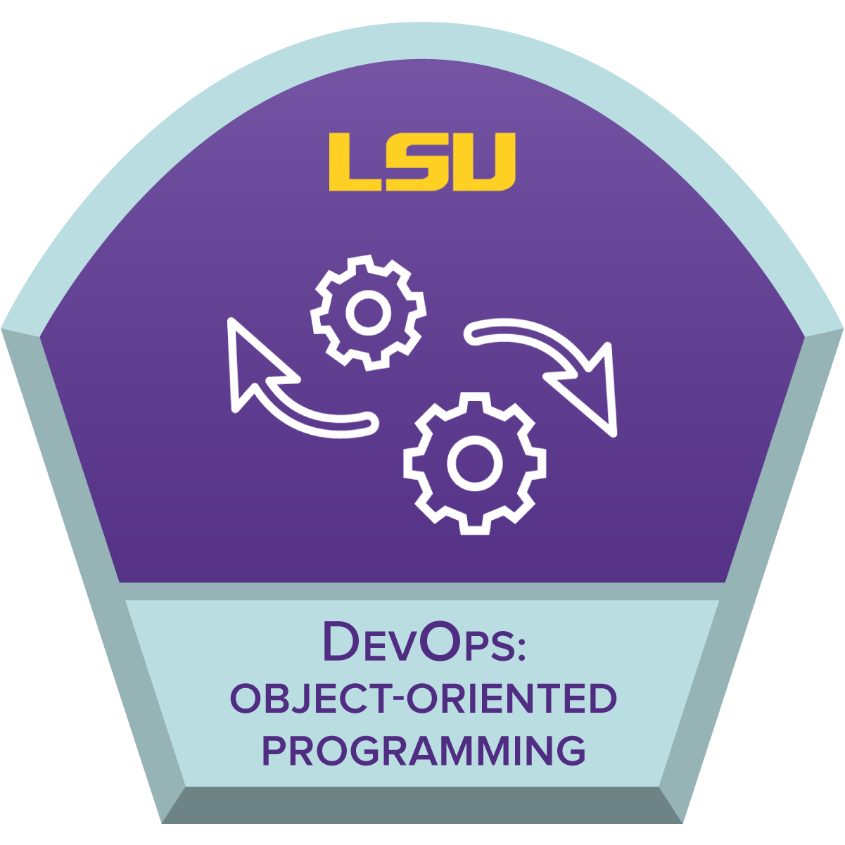 MicroCred Badge