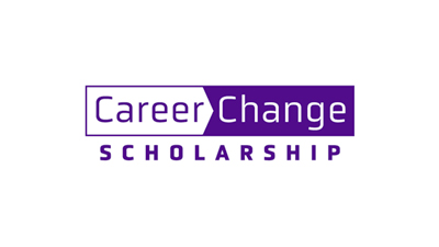 Career Change Scholarships logo