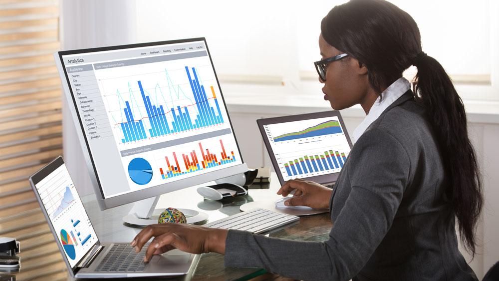 Data Analyst Career Path | LSU Online