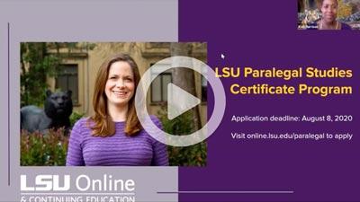 Paralegal webinar image