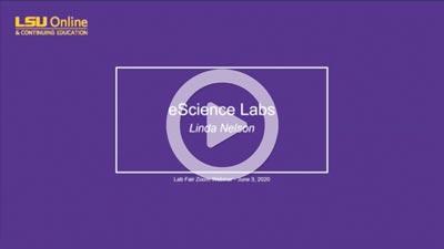 eScience Labs image