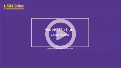Hands On Labs thumbnail image