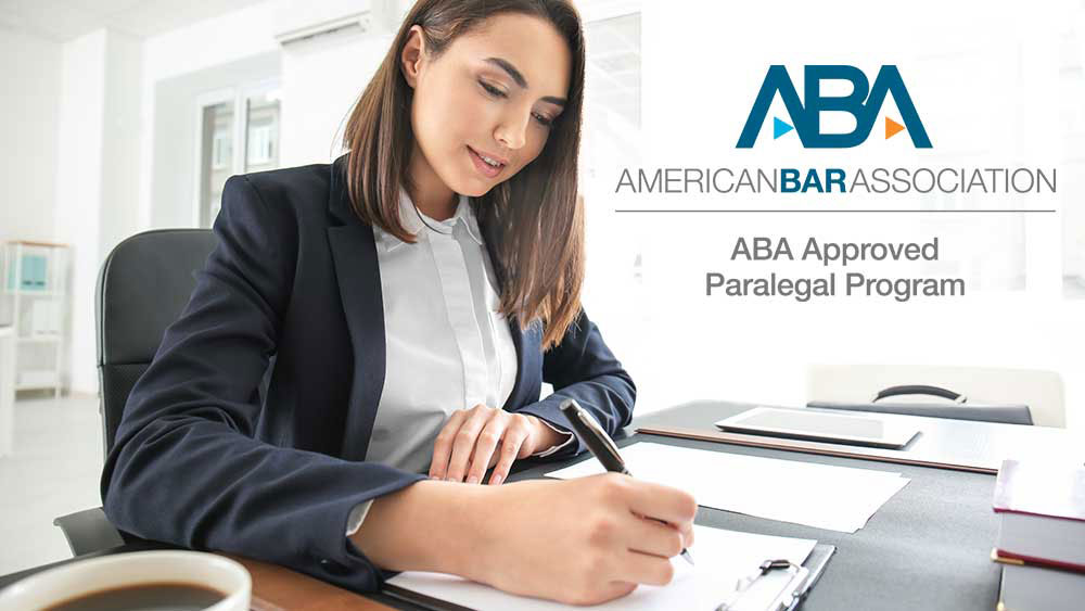 Paralegal Certificate Program photo