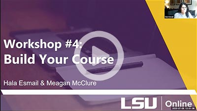 Build Your Course thumbnail