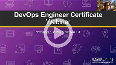 DevOps Engineer Certificate thumbnail