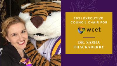 Dr. Sasha Thackaberry