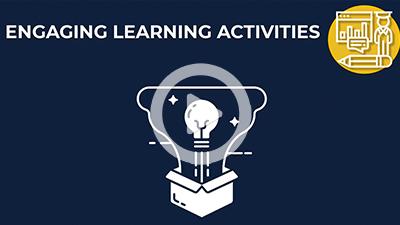 Designing Engaging Learning Activities thimbnail