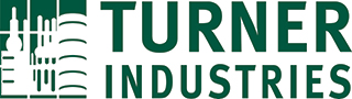 Turner Industries logo