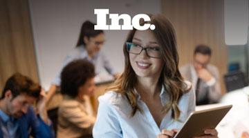 Inc. Magazine Courses photo