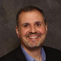 Dr. Jeff D. Borden