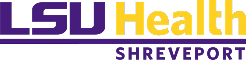 LSU Health Shreveport logo